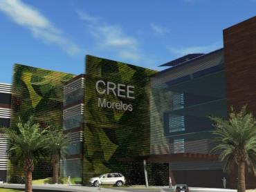 1 CREEM verde