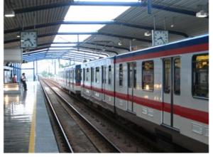 Figura 3. El metro de Monterrey, México es propulsado por basura. Fuente: Artículo - Proceso de producción: Perchas de Cartón 100% Ecológicas. http://planchic.es/proceso-de-produccion-perchas-de-carton-100-ecologicas/